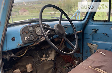 ГАЗ 53 груз. 1987 в Сторожинце