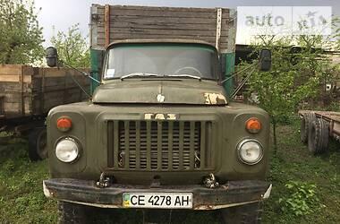 ГАЗ 53 груз. 1992 в Сокирянах