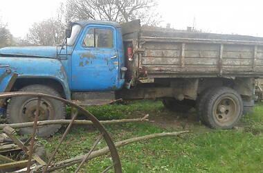 ГАЗ 53 груз. 1986 в Луцке
