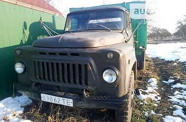 ГАЗ 53 груз. 1977 в Тернополе