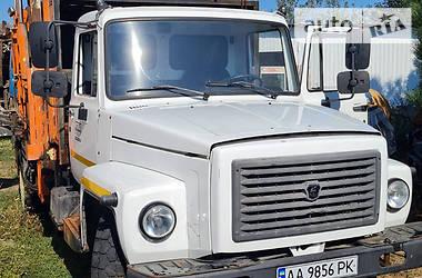 Мусоровоз ГАЗ 53 груз. 2016 в Херсоне