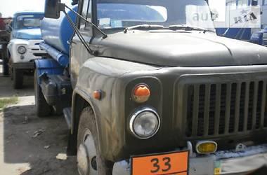 ГАЗ 53 груз. 1990 в Одессе