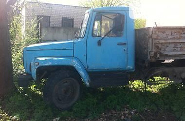 ГАЗ 5301 1992 в Шумске