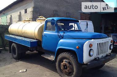 ГАЗ 5312 1992 в Днепре