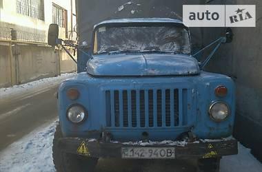 ГАЗ 5312  1999