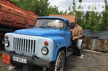 ГАЗ 5312 1988 в Донецке