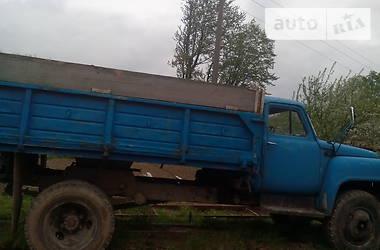 ГАЗ 5312 1992 в Дрогобыче