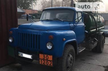 ГАЗ 5312 1990 в Черкассах