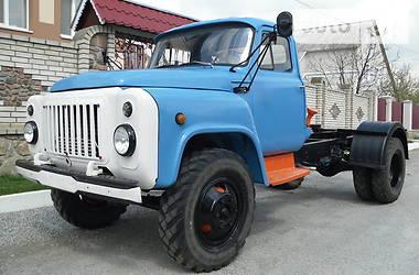 ГАЗ 5312 1985 в Житомире