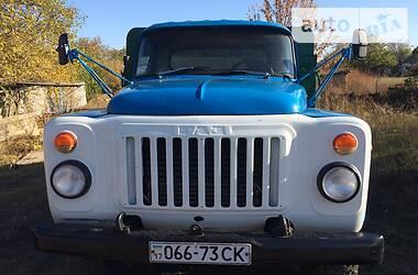 ГАЗ 5312 1990 в Полтаве
