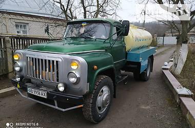 ГАЗ 5312 1991 в Тульчине