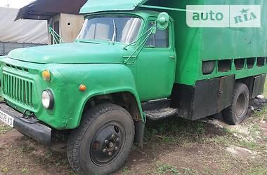 ГАЗ 5312 1983 в Каховке