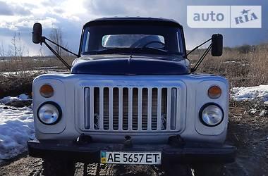 ГАЗ 5312 1989 в Носовке