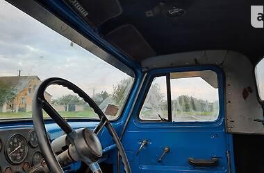 Машина ассенизатор (вакуумная) ГАЗ 5312 1990 в Драбове