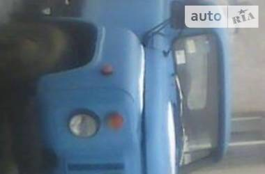 Машина ассенизатор (вакуумная) ГАЗ 53 1976 в Тлумаче