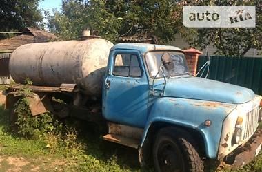 ГАЗ 53 1981 в Немирове