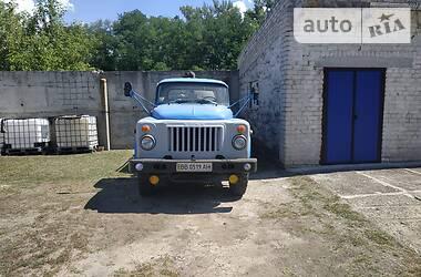 ГАЗ 53 1988 в Новопскове