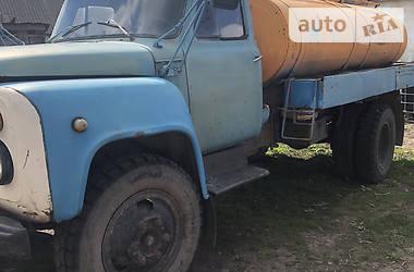 ГАЗ 53 1989 в Белогорье
