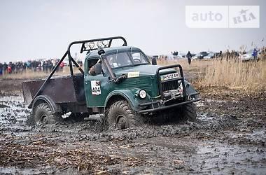 ГАЗ 63 1963 в Сумах