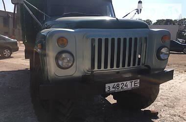 ГАЗ 63 1966 в Тернополе