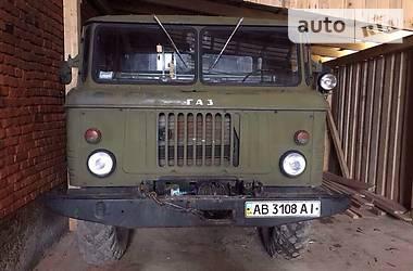 ГАЗ 66 1982 в Ужгороді