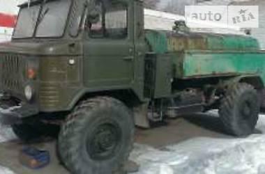 ГАЗ 66 1984 в Херсоне
