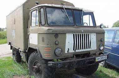 ГАЗ 66 1988 в Ковеле