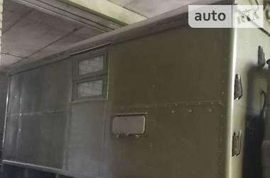 ГАЗ 66 1990 в Чернигове