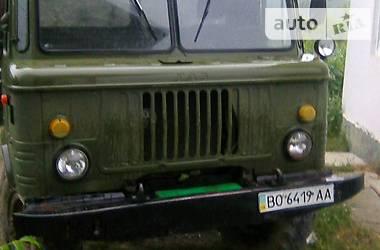 ГАЗ 66 1990 в Черновцах