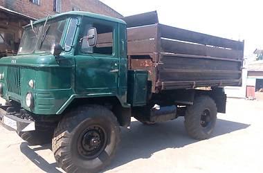 ГАЗ 66 1987 в Черкассах