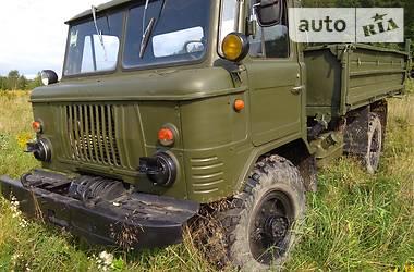 ГАЗ 66 1978 в Львове