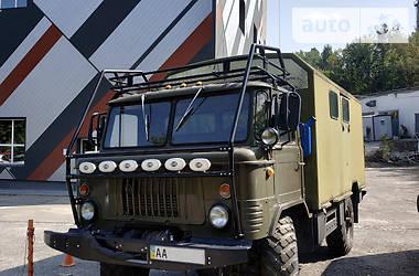 ГАЗ 66 1990 в Киеве