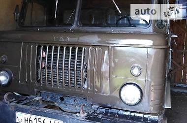 ГАЗ 66 1989 в Львове