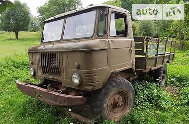 ГАЗ 66 1987 в Дрогобыче