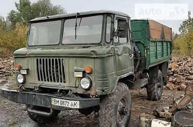 ГАЗ 66 1990 в Лебедине
