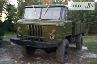 ГАЗ 66 1986 в Стрые