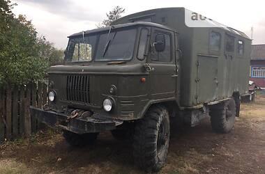ГАЗ 66 1994 в Сарнах