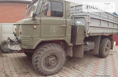 ГАЗ 66 1989 в Виннице