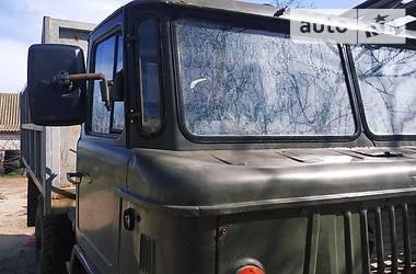 ГАЗ 66 1991 в Голой Пристани