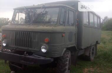 ГАЗ 66 1989 в Криничках
