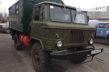 ГАЗ 66 1978 в Козельце
