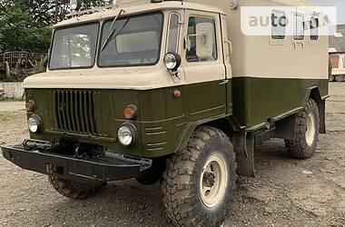 ГАЗ 66 1989 в Трускавці