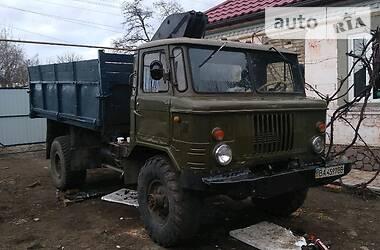 ГАЗ 66 1990 в Александрие