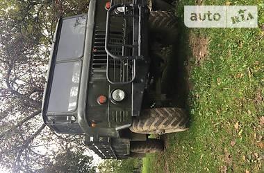 ГАЗ 66 1990 в Великом Березном
