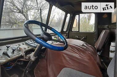 ГАЗ 66 1988 в Остроге