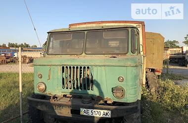 Вахтовый автобус / Кунг ГАЗ 66 1989 в Днепре
