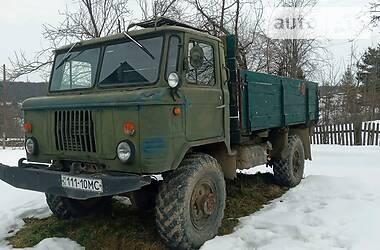 ГАЗ 66 1991 в Сторожинце