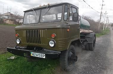 ГАЗ 66 1992 в Кобеляках