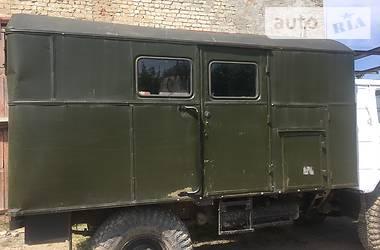 ГАЗ 66 1989 в Ужгороде