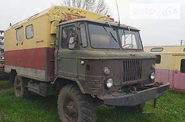 ГАЗ 66 1991 в Полтаве